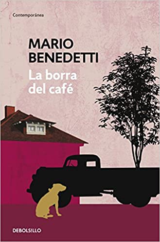 Book La Borra Del Cafe