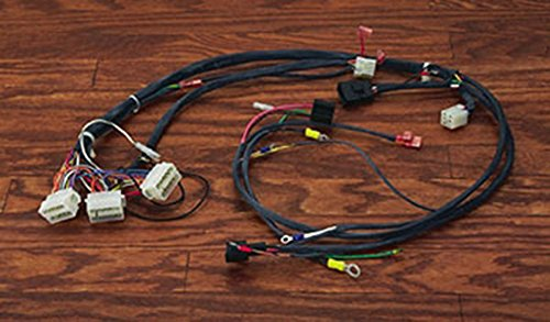 Swell Amazon Com V Twin Manufacturing Wiring Harness Builder Kit 32 0726 Wiring Digital Resources Indicompassionincorg