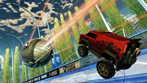 Rocket League - Ultimate Edition - Actualités des Jeux Videos
