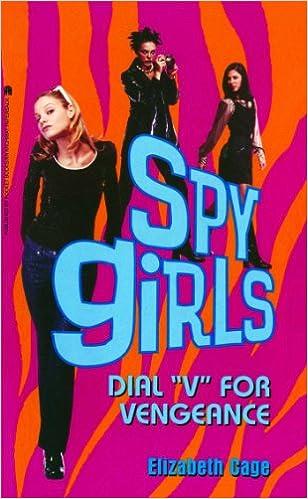 Spy girls Nude Photos 87