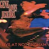 Live at Nottingham