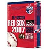 The Boston Red Sox 2007 World Series: Collector's Edition