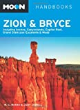 Moon Zion and Bryce, Bill McRae and Judy Jewell, 1612382894