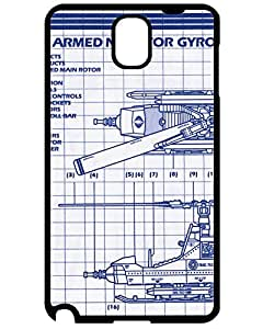 Christmas Gifts 2738476ZD331632061NOTE3 High-end Case Cover G.I. Joe Samsung Galaxy Note 3 phone Case Denise A. Laub's Shop