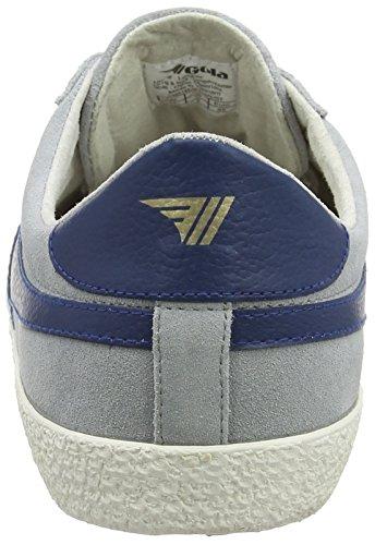 Gola Herren Specialist Fashion Sneaker Grau / Marineblau
