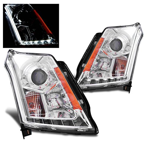 Cadillac SRX Headlight, Headlight For Cadillac SRX