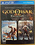 infamous 2 ps3 - God of War Collection (PS3)