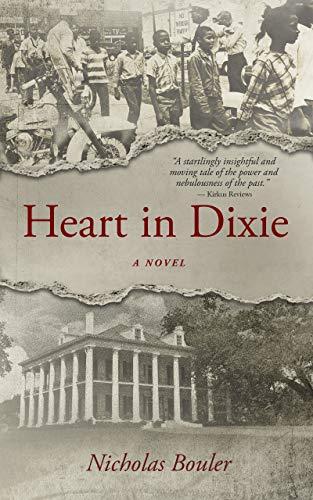HEART IN DIXIE