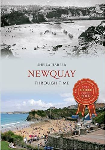 Book Newquay Through Time