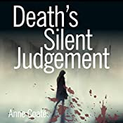 Death's Silent Judgement: Hannah Weybridge, Book 2 | Anne Coates