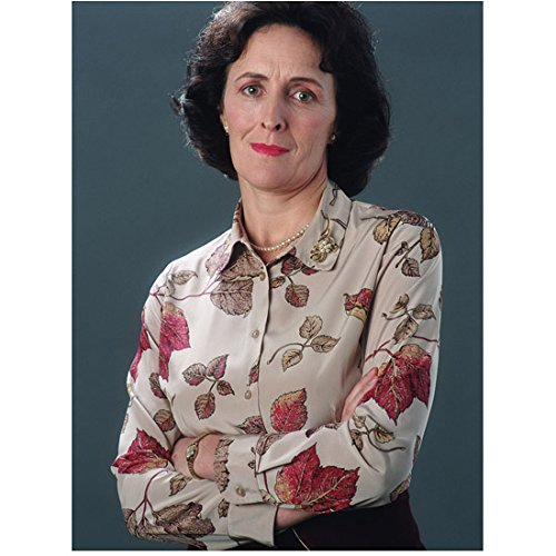 Harry Potter Fiona Shaw As Petunia Dursley With Crossed Arms 8 x 10 Inch Photo -