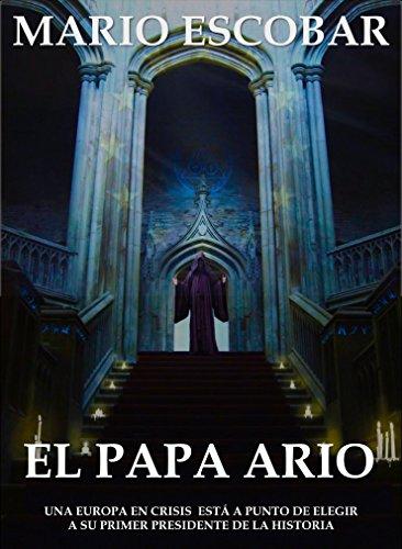 Amazon.com: El papa ario: El Cuarto Reich ha llegado (Spanish ...