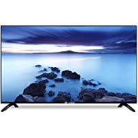CRUA 80 cm (32 Inches) HD Ready LED TV CJDN32D6 (Black) (2019 Model)