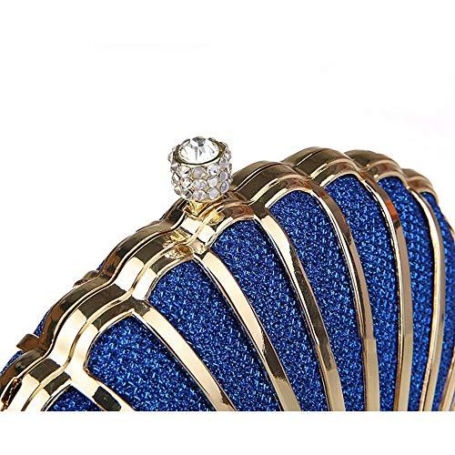 discothèques bandoulière Mariage Color Blue décontracté pour décontracté Joy bandoulière à à décontracté de à Sac Miss bandoulière Sac Silver Sac wxq0aT6p