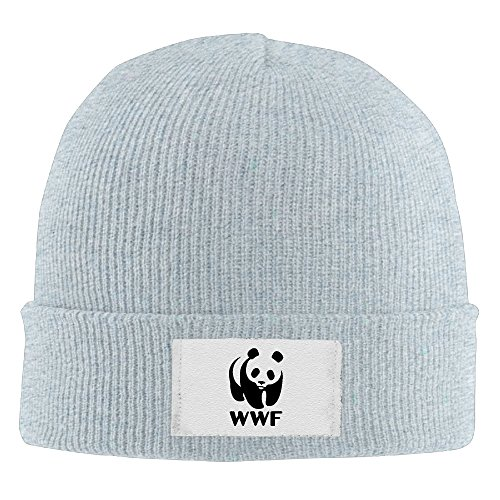 unisex-world-wildlife-fund-wwf-panda-winter-warm-knit-beanie-skully-cap-ash