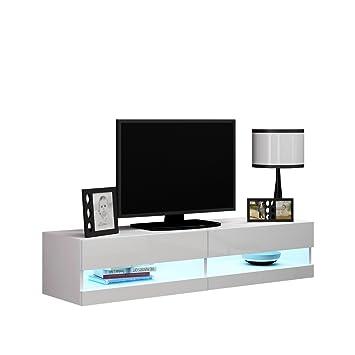 Mirjan24 TV Board Vigo New 140, TV Tische, TV Lowboard, TV Schrank ...