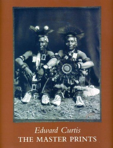 Edward Curtis: The Master Prints