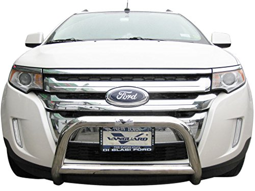 ford edge bull bar - 1
