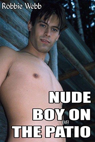 Much nude amazon boy accept