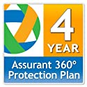 Assurant 4-Year PC Peripheral Protection Plan ($0-$49.99)
