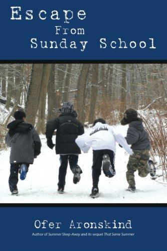 Escape from Sunday School PDF