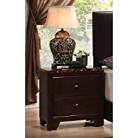 Coaster Furniture Conner 2 Drawer Nightstand