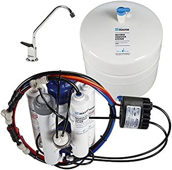 HydroPerfection Reverse Osmosis System