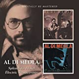 Electric Rendezvous/Splendido Hotel /  Al Di Meola