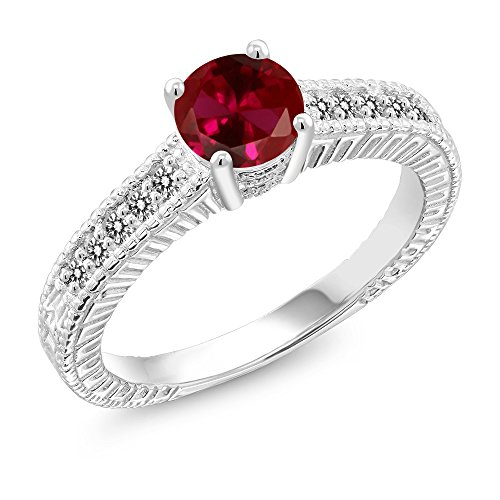 1.17 Ct Emerald Cut Diamond - 9