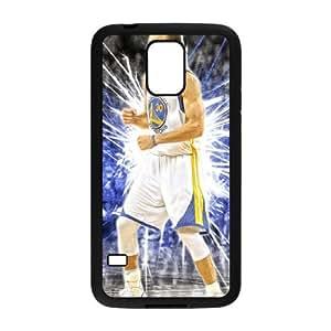 Samsung Galaxy S5 Cell Phone Case Black Stephen Curry uqyc