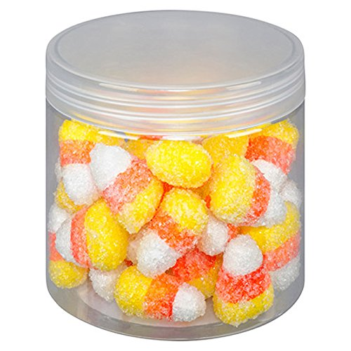 Darice Halloween Decor - Candy Corn Bowl Fillers 35pc. ()