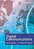 Digital Communications, Ian Glover and Peter Grant, 0273718304