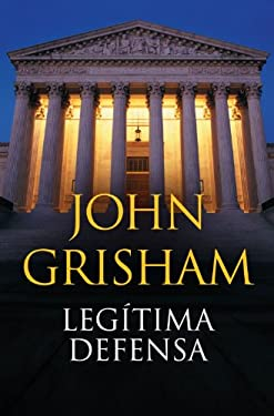 Legítima defensa (Spanish Edition)