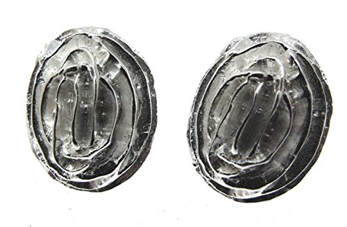 Pendentif et Boucles d'oreilles en argent 925collier et boucles d'oreilles assorties