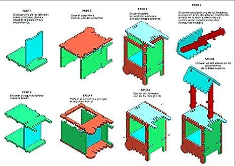CARRITO DE CHUCHES Candy Cart Junior Bodas Rosa.para Decorar. Medidas 170cms(Alto) x70cms(Ancho) x47cms(Fondo).: Amazon.es: Juguetes y juegos
