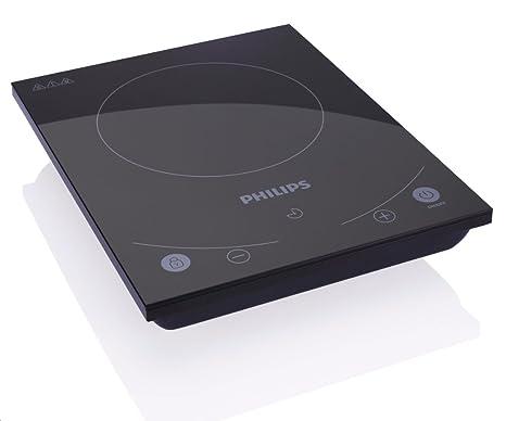 Philips HD4933/40 Piastra ad induzione, Design elegante e Massima ...