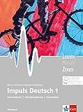 Impuls Deutsch 1 Workbook (German)