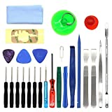 Best BB iPhone Repair Kits - Bakeey 25Pcs Universal Pry Opening Screwdriver Set Repair Review