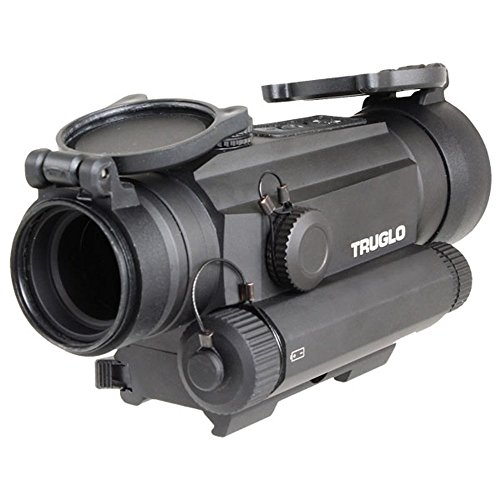 TruGlo Red-Dot 30mm Tru-Tec Red Laser by Truglo