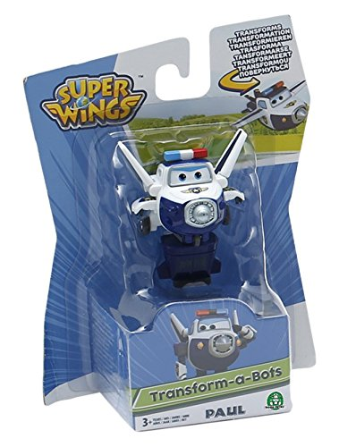 Super Wings Paul in offerta cartoonito