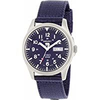 Deals on Seiko 5 Sports SNZG11K1 Automatic Watch