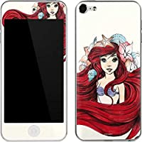 The Little Mermaid iPod Touch (6th Gen, 2015) Skin - Ariel Illustration Vinyl Decal Skin For Your iPod Touch (6th Gen, 2015)