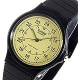 カシオ CASIO スタンダード クオーツ ユニセックス 腕時計 MQ-24-9BL ベージュ [並行輸入品]