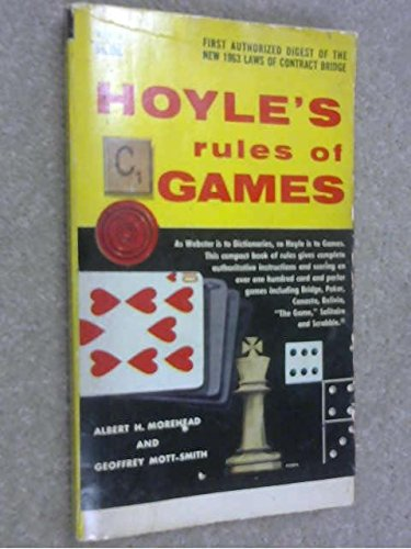 hoyle casino card game rules - 1