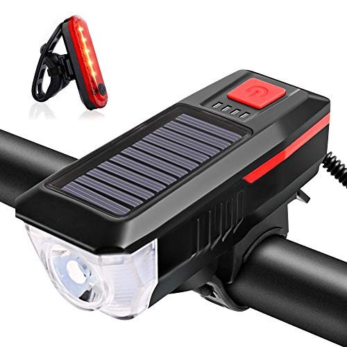 Multi Utility Cycle Light