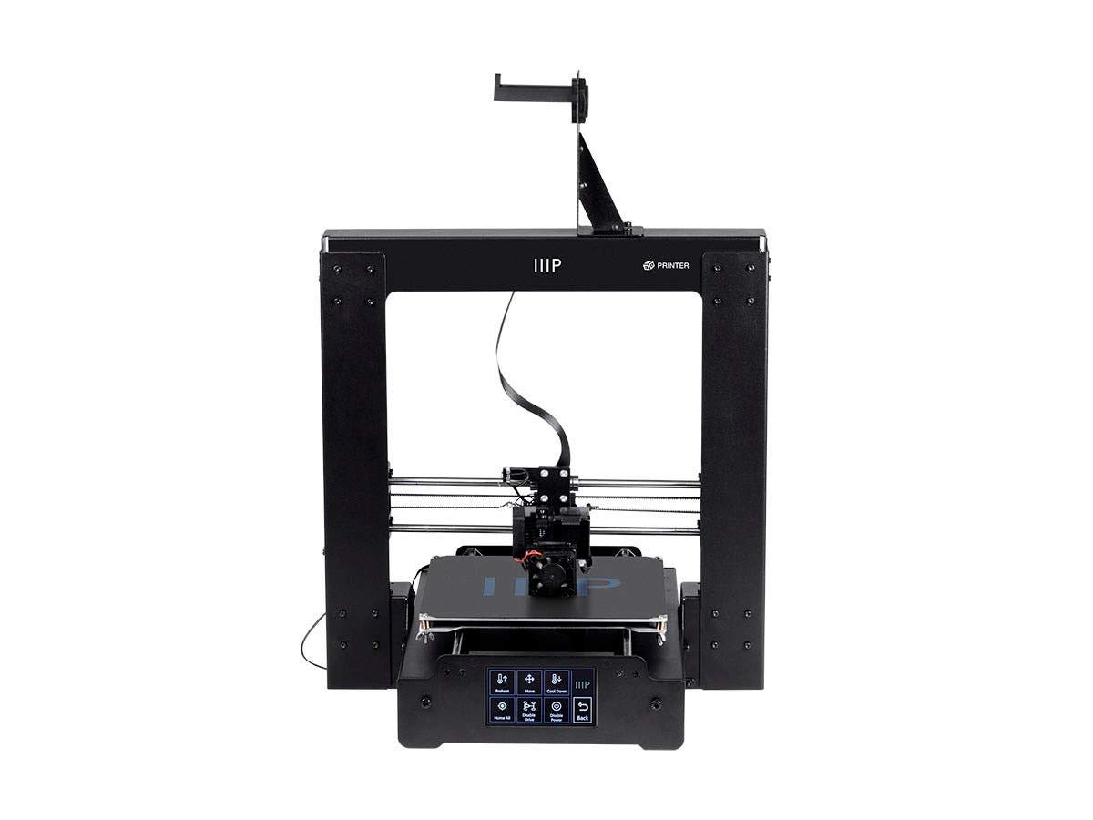 Monoprice Maker Select Plus Impresora 3D con enchufe de ...