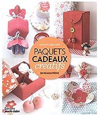 Paquets cadeaux créatifs par Ghylenn Descamps