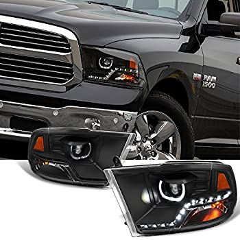 angel eye 2009 2016 dodge ram 1500 2500 3500. Black Bedroom Furniture Sets. Home Design Ideas