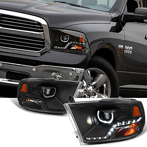 Compare Price To 2011 Ram 2500 Headlight Assembly