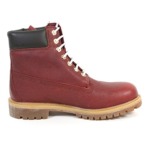 Timberland 6-Inch Premium Waterproof, Bottes Classiques Homme brown